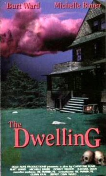 The Dwelling movie