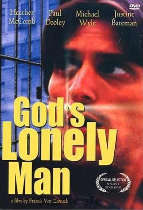 God's Lonely Man movie