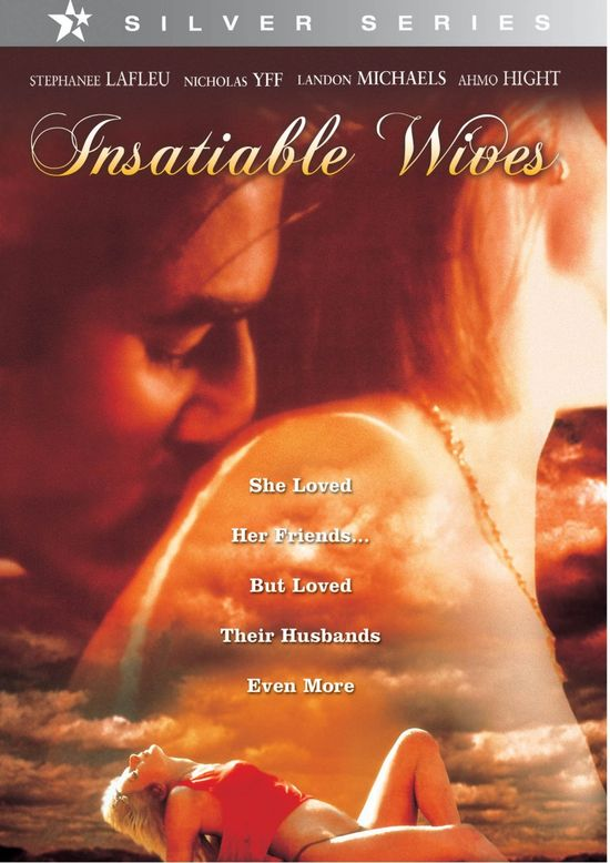 Insatiable Wives movie