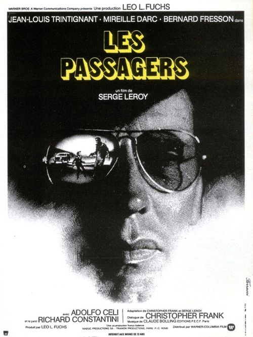 Les passagers movie
