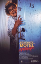 Mountain Top Motel Massacre