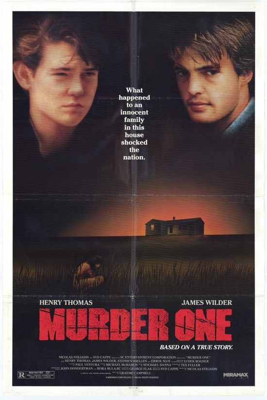Murder One movie