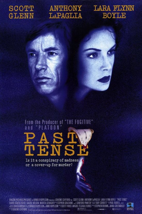 Past Tense movie