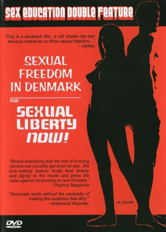 Sexual Freedom In Denmark movie