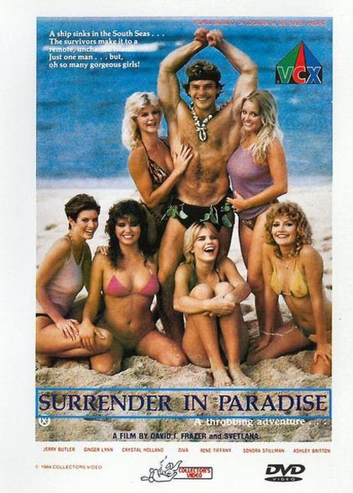 Surrender in Paradise movie