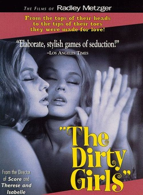 The Dirty Girls movie