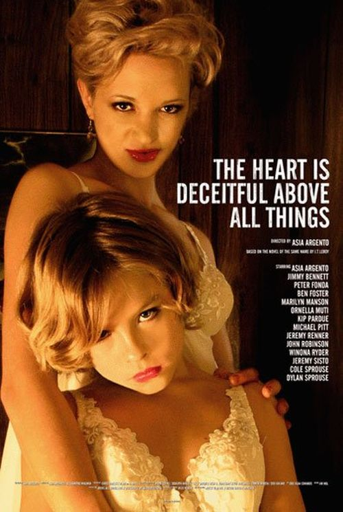 The Heart Is Deceitful Above All Things movie