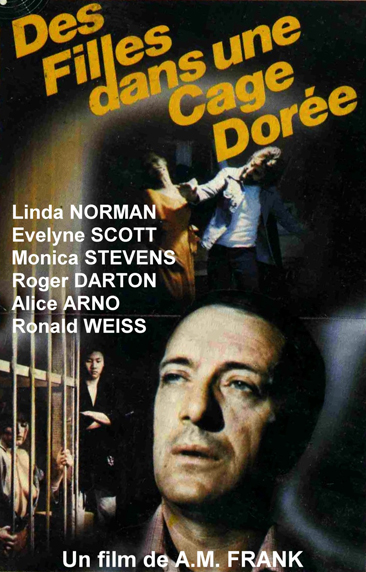 Une Cage Doree movie