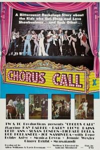 Chorus Call