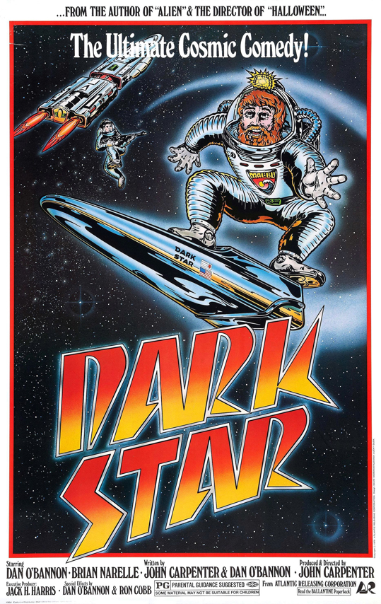Dark Star movie