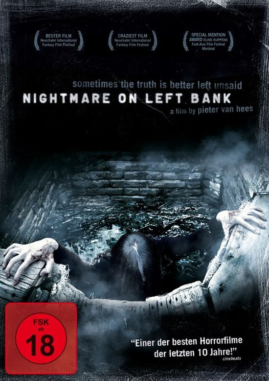 Left Bank movie