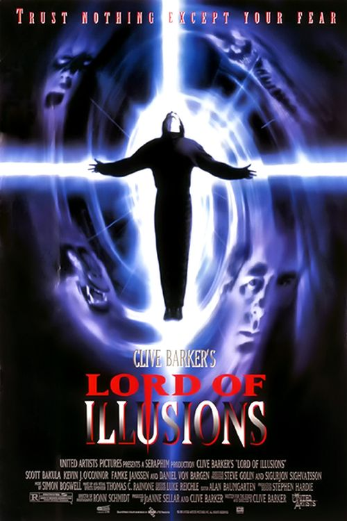 Lord of Illusions movie