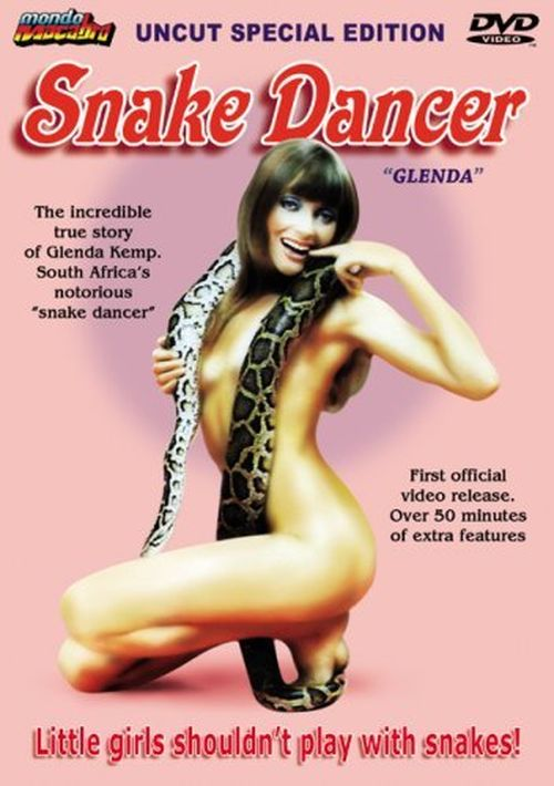 Snake Dancer movie