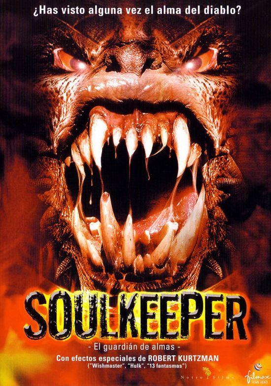 Soulkeeper 2001