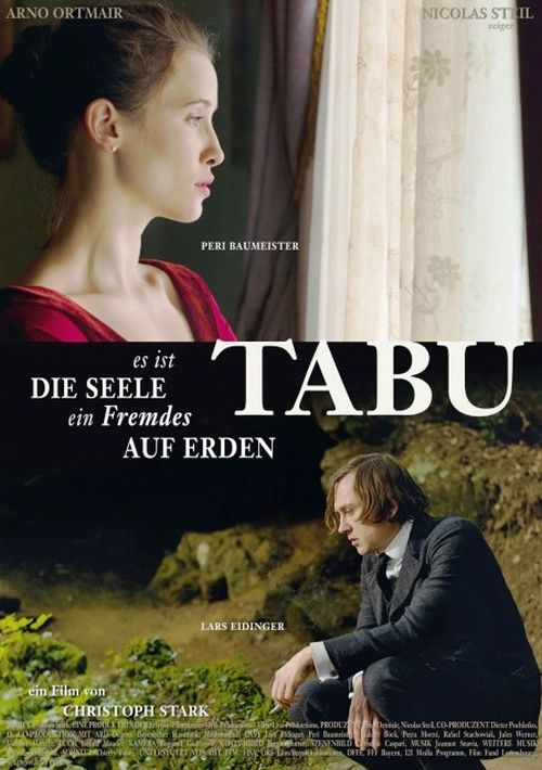 Tabu: The Soul Is a Stranger on Earth movie