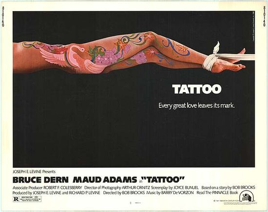 Tattoo movie