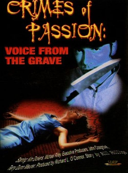 Voice From the Grave movie