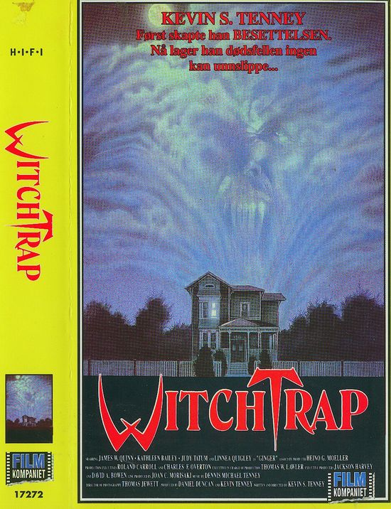 Witchtrap 1989