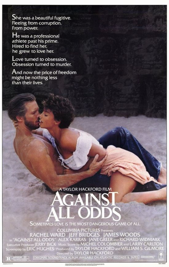 Against all Odds movie