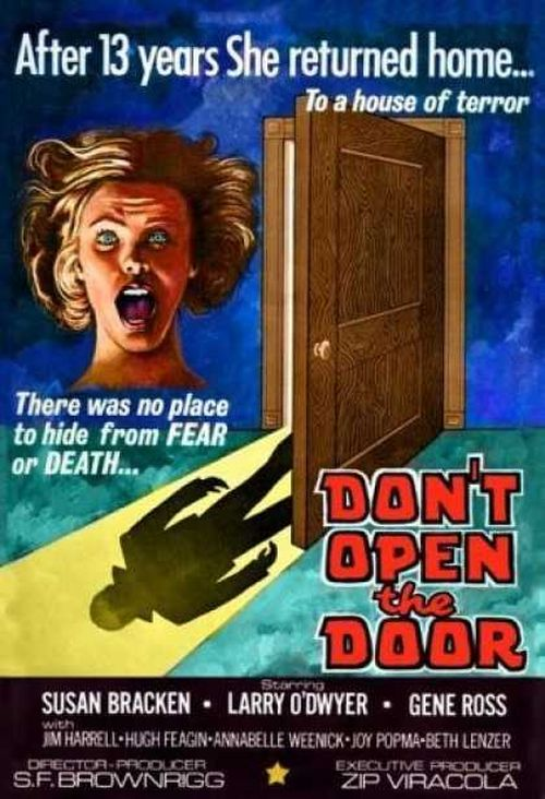 Don't Open the Door 1974