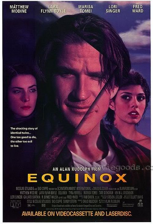 Equinox movie