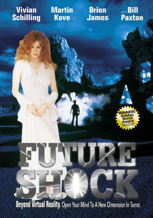 Future Shock movie