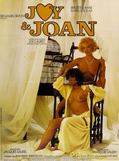 Joy et Joan 1985