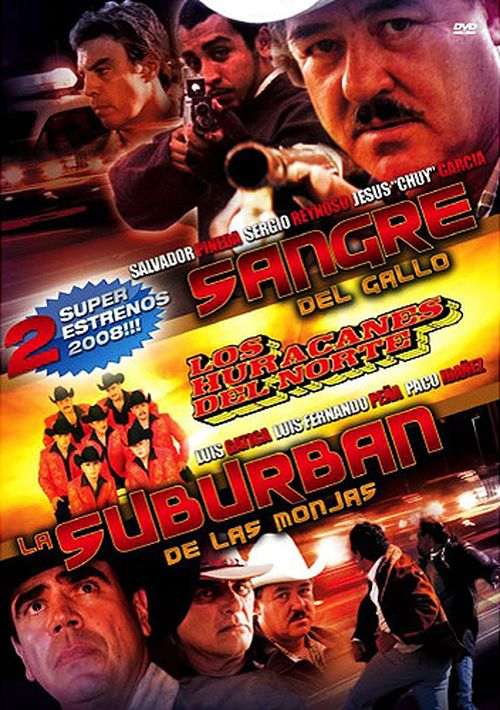 La suburban de las monjas movie