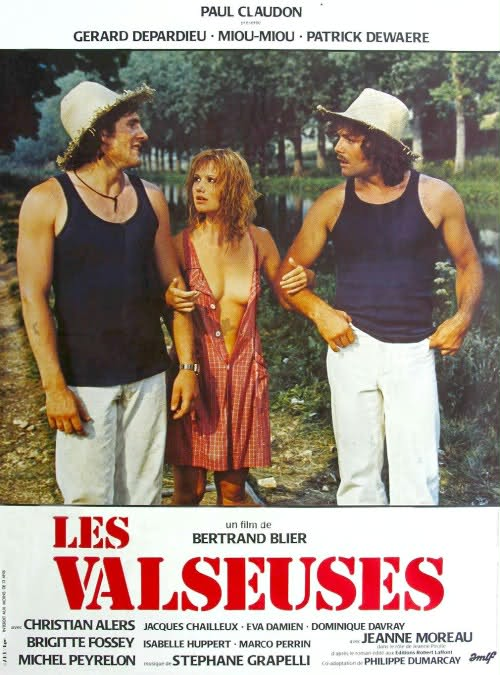 Les valseuses movie