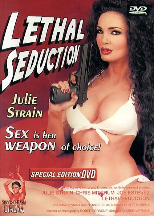 Lethal Seduction movie