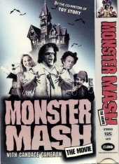 Monster Mash The Movie
