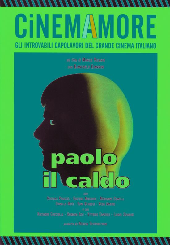 Paolo il caldo movie