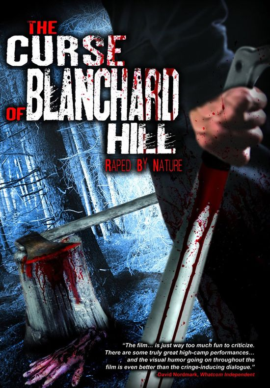 The Curse of Blanchard Hill movie