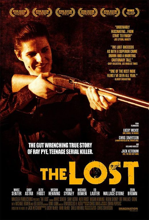 The Lost  movie