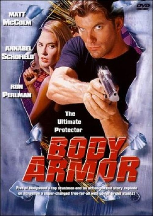 The Protector 1998 Body Armor