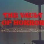 The Vault of Horror movie
