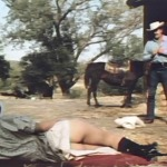 Teenage Cowgirls movie