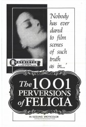 1001 Perversions of Felicia