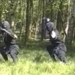 Violent Shit 3: Infantry of Doom movie