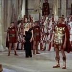 Sign of the Gladiator movie