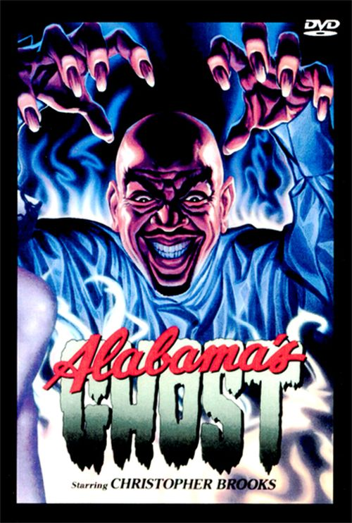 Alabama's Ghost movie