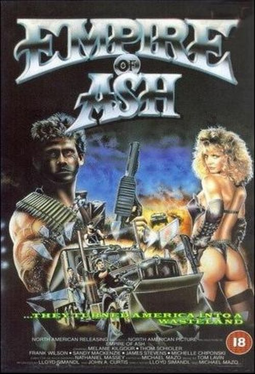 Empire of Ash movie