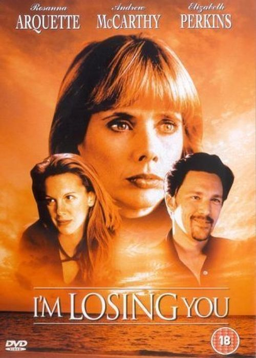 I'm Losing You movie