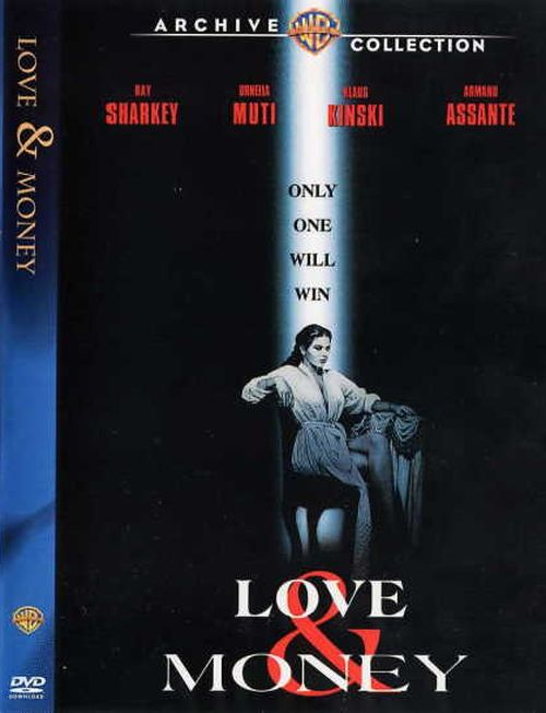 Love & Money movie