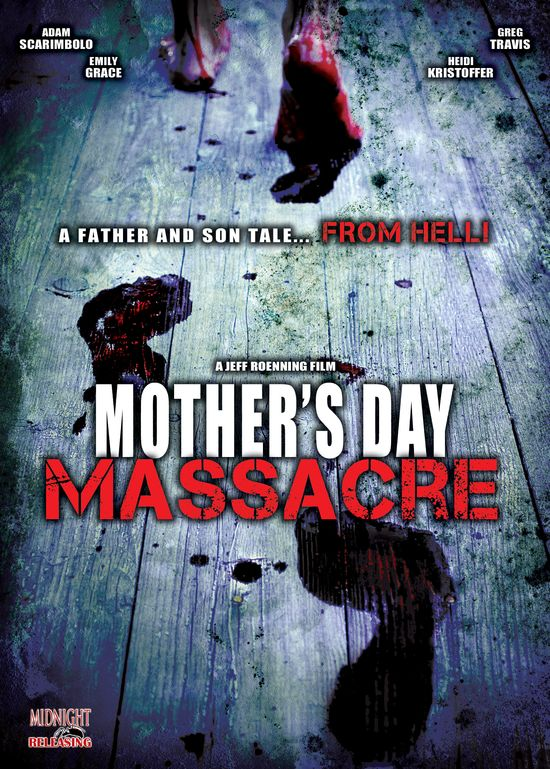 Mother's Day Massacre movie