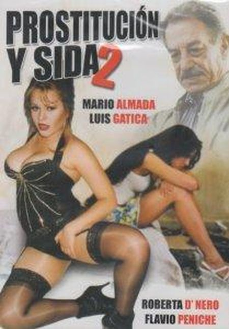 Prostitución y sida II movie
