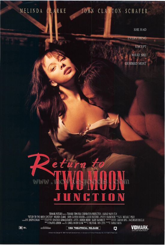 Return to Two Moon Junction movie