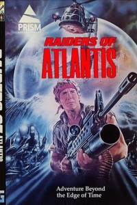 The Raiders of Atlantis