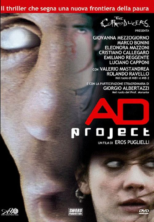 AD Project movie