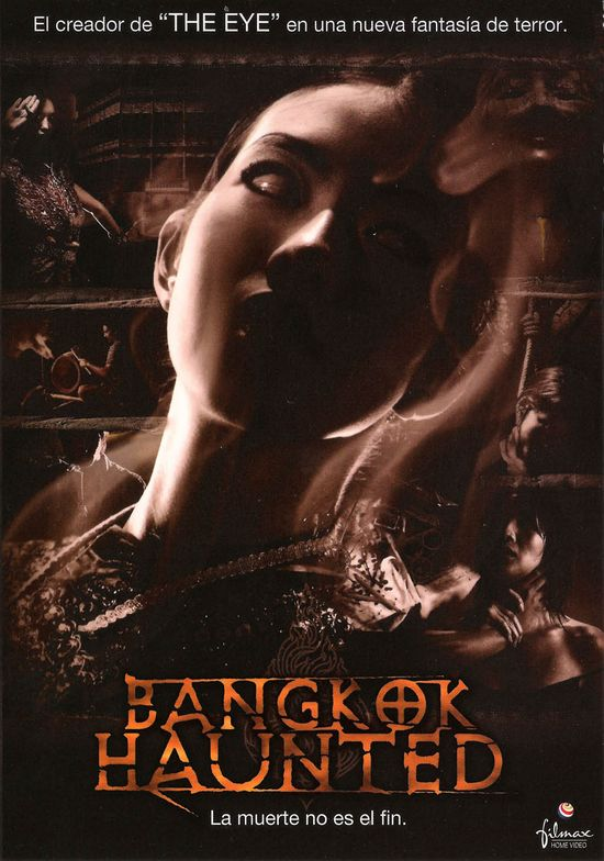 Bangkok Haunted movie